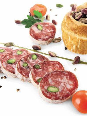 Salami aus dem Piemont